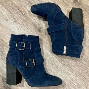 Vince Camuto Simlee Ankle Boots
